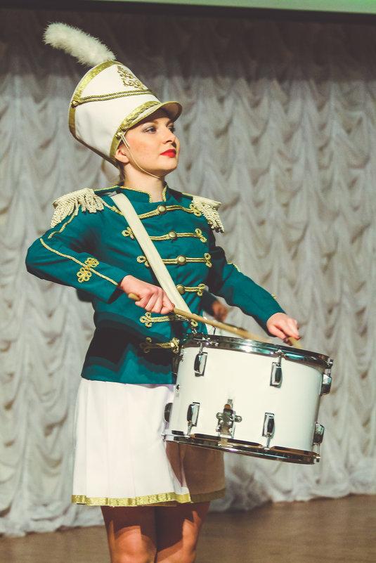 08 - Юлия Михайлова