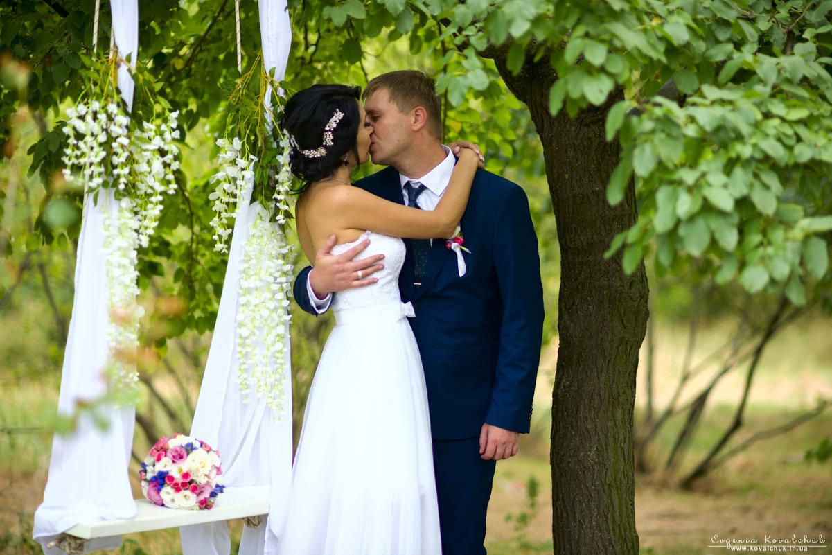 День свадьбы - Jenya Kovalchuk
