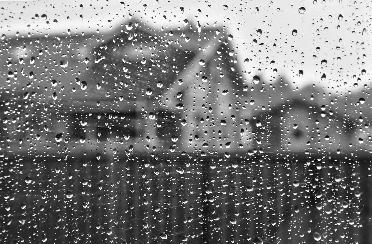А за окном, то дождь, то... - Alexandr Zykov