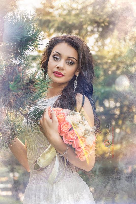 Невеста - Андрей Володин
