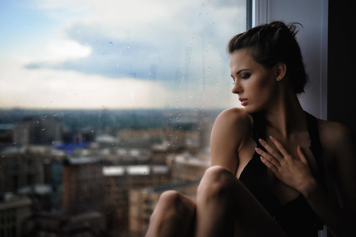 На 17-м этаже - Алексей Петренко