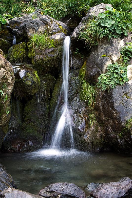 Водопад - Kogint Анатолий