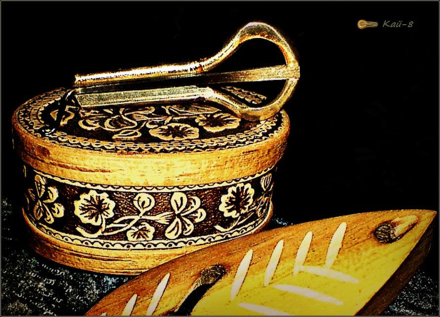 Золото Алтая - Кай-8 (Ярослав) Забелин