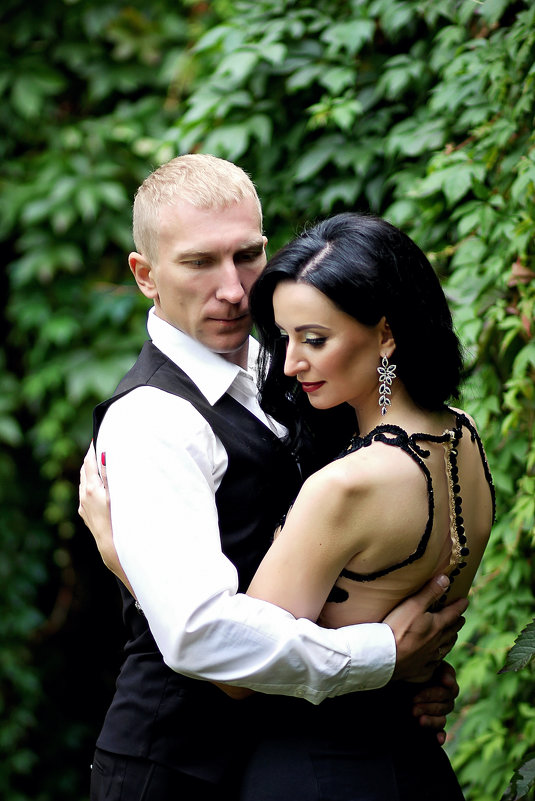 Василий и Ирина - Katerina Lesina