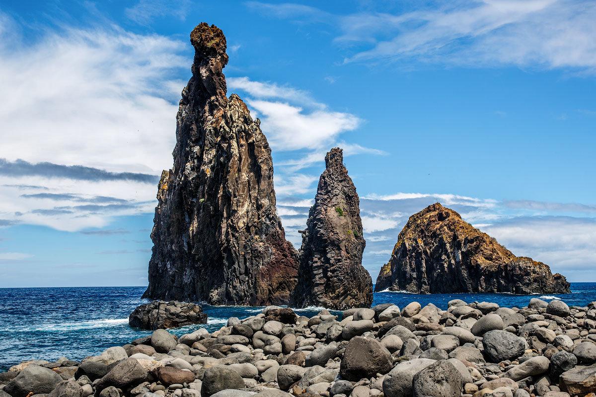 Остров Мадейра - Eduard .