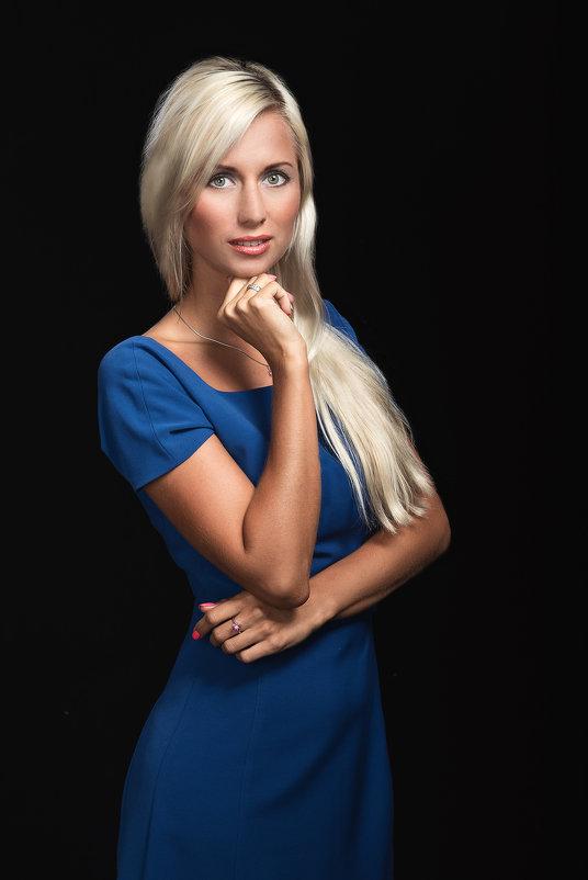 Ольга - Владимир Горубин
