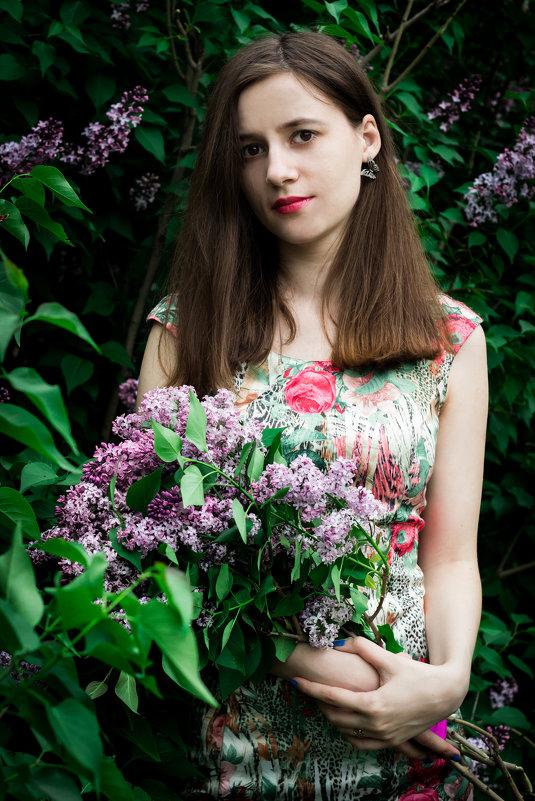 Анна - Татьяна Зайцева