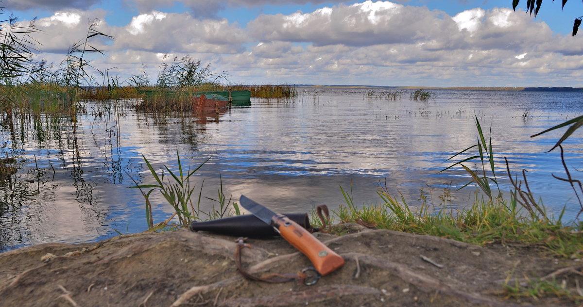 Плещеево озеро - Алексей Михалев