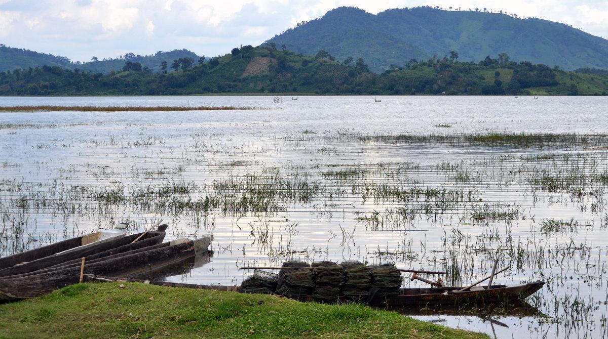 Озеро Лак - ирина
