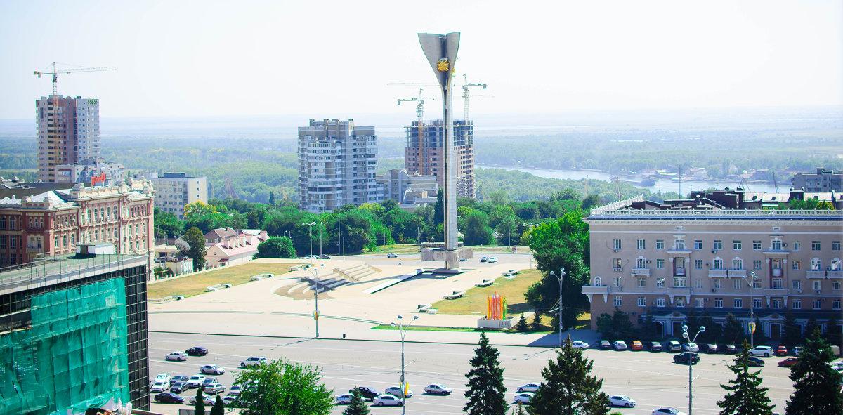 Ростов на Дону - Mitrex .