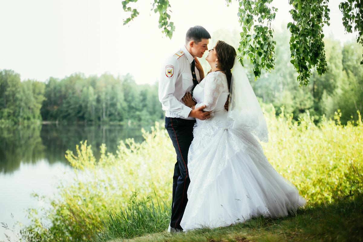 Свадебный день Рамиль и Зуля - Ильхам Сибгатуллин