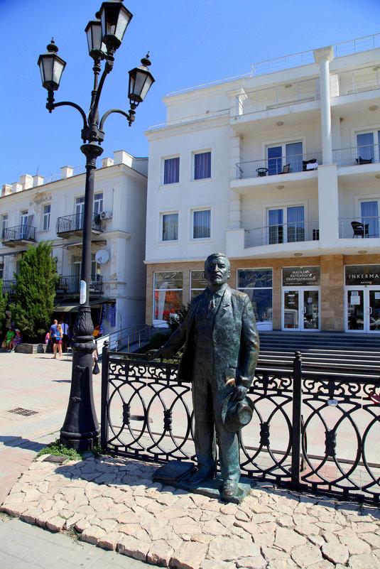 Куприн в Балаклаве - Ирина Фирсова