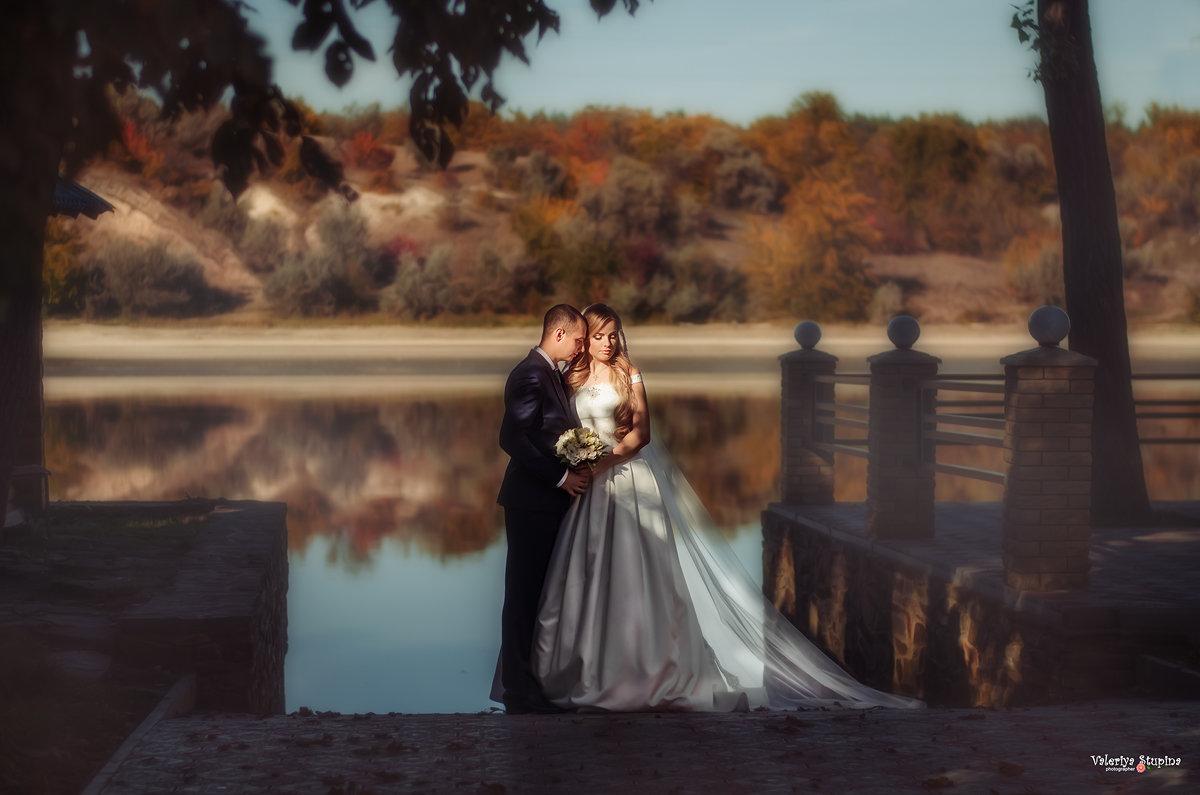 Свадьба - Валерия Ступина