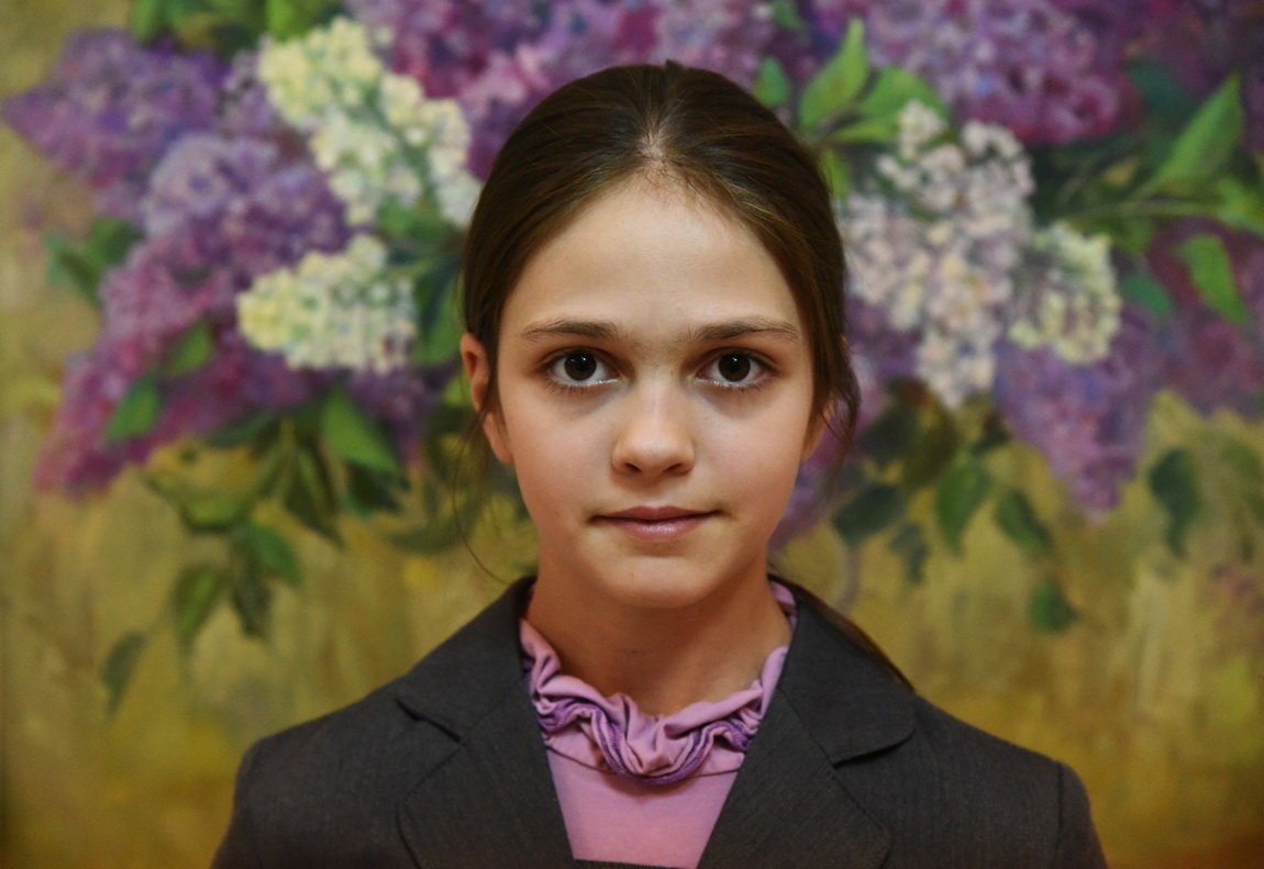 юная - Владимир Бурдин