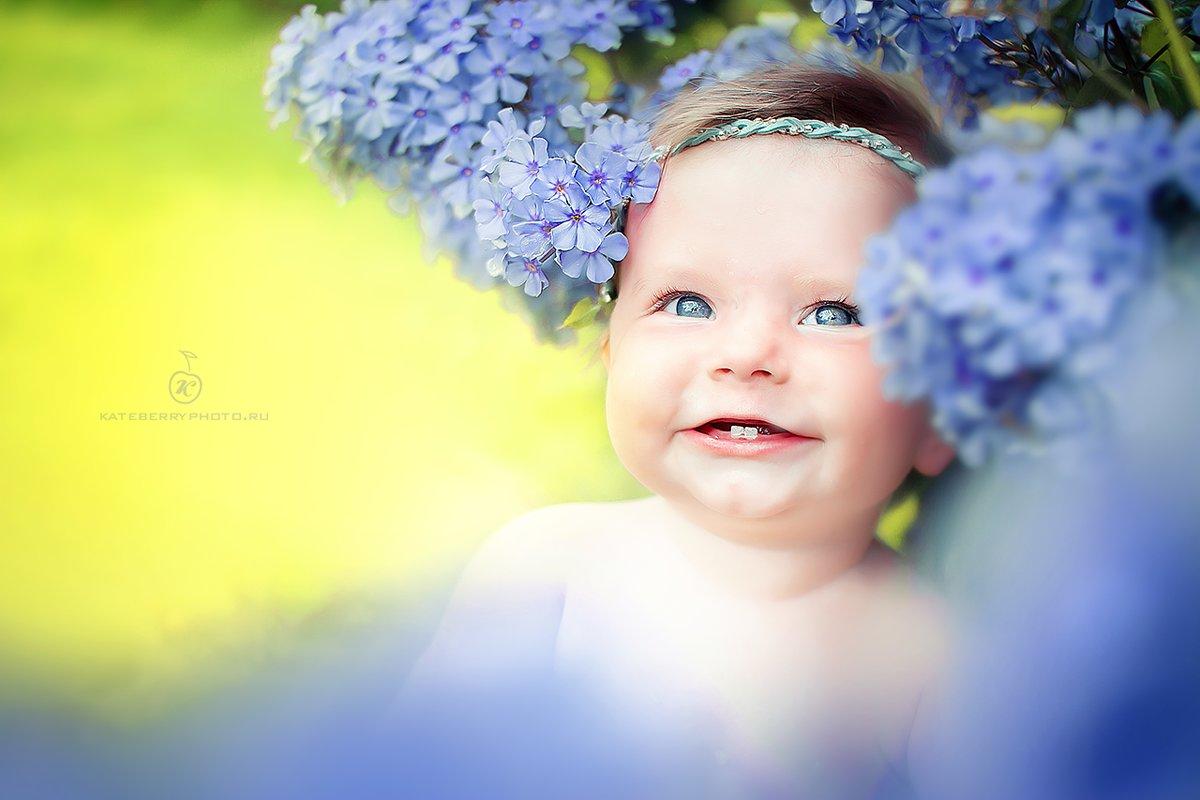 цветочек - Екатерина Бондаренко