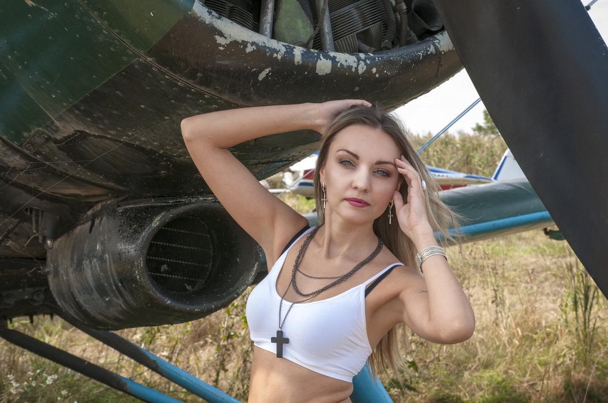 Лиса Гаврашенко - Андрей Мартынюк