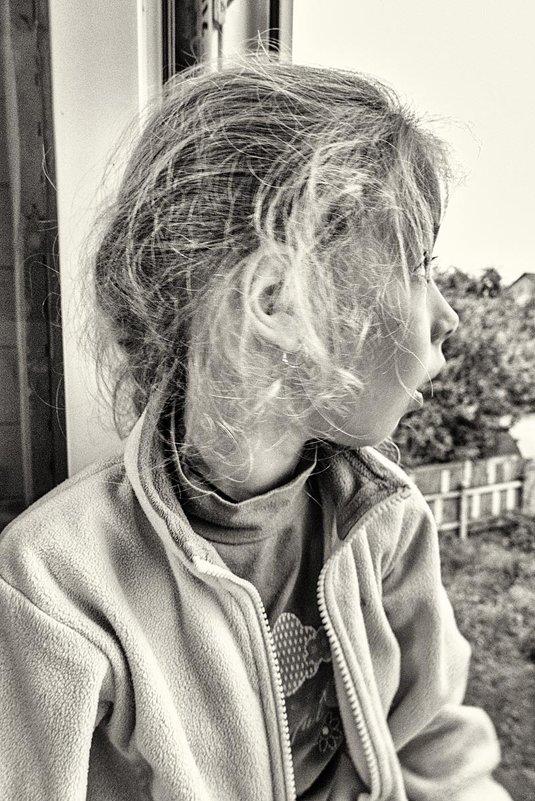 А рот открыла от восторга: летела стая журавлей - Ирина Данилова