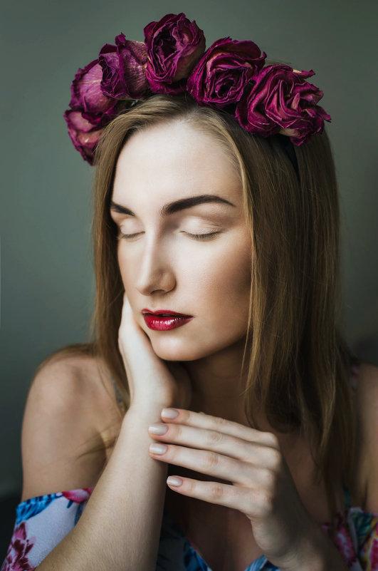 Екатерина - Ivanova .