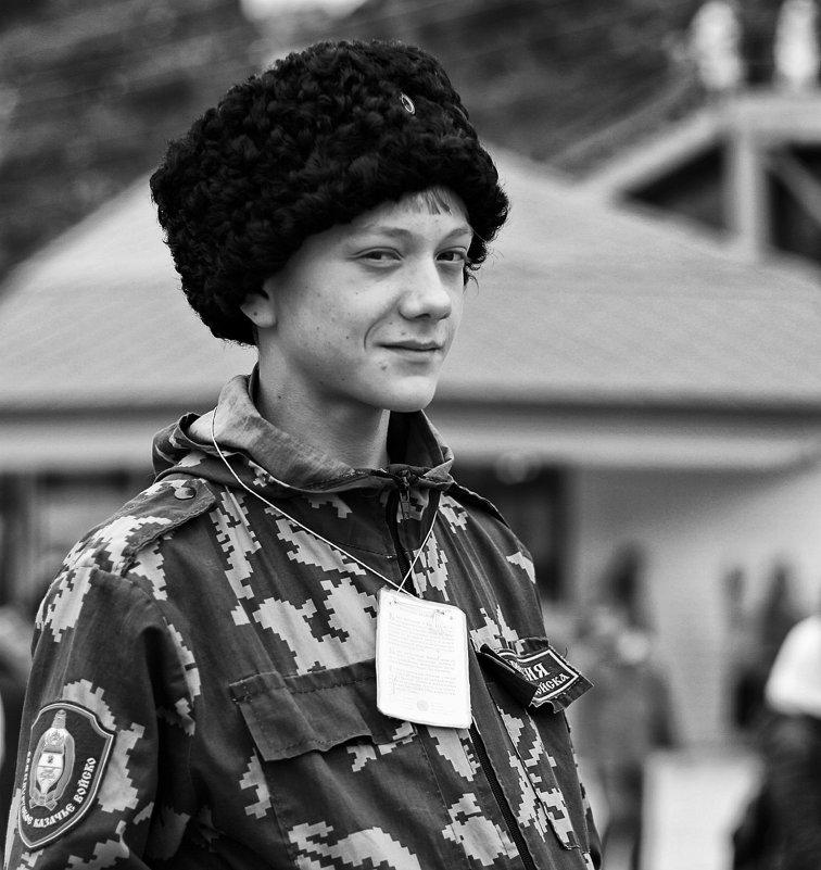Казачок - Евгений Юрков