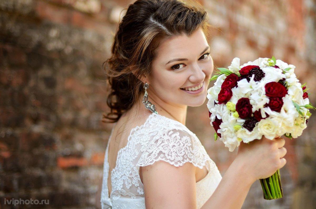 Невеста - iviphoto Иванова