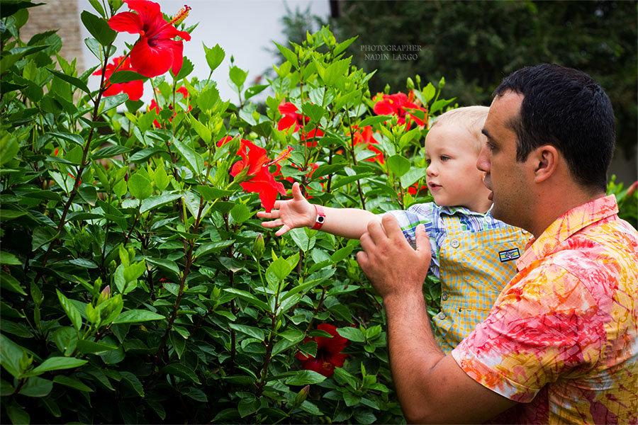 Детские и семейные фотосессии в Марокко г.Агадир. Профессиональный фотограф в Марокко г.Агадир. - Nadin Largo