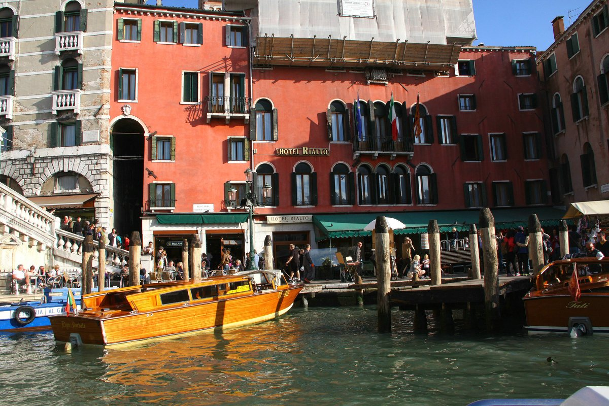 Венеция - Светлана
