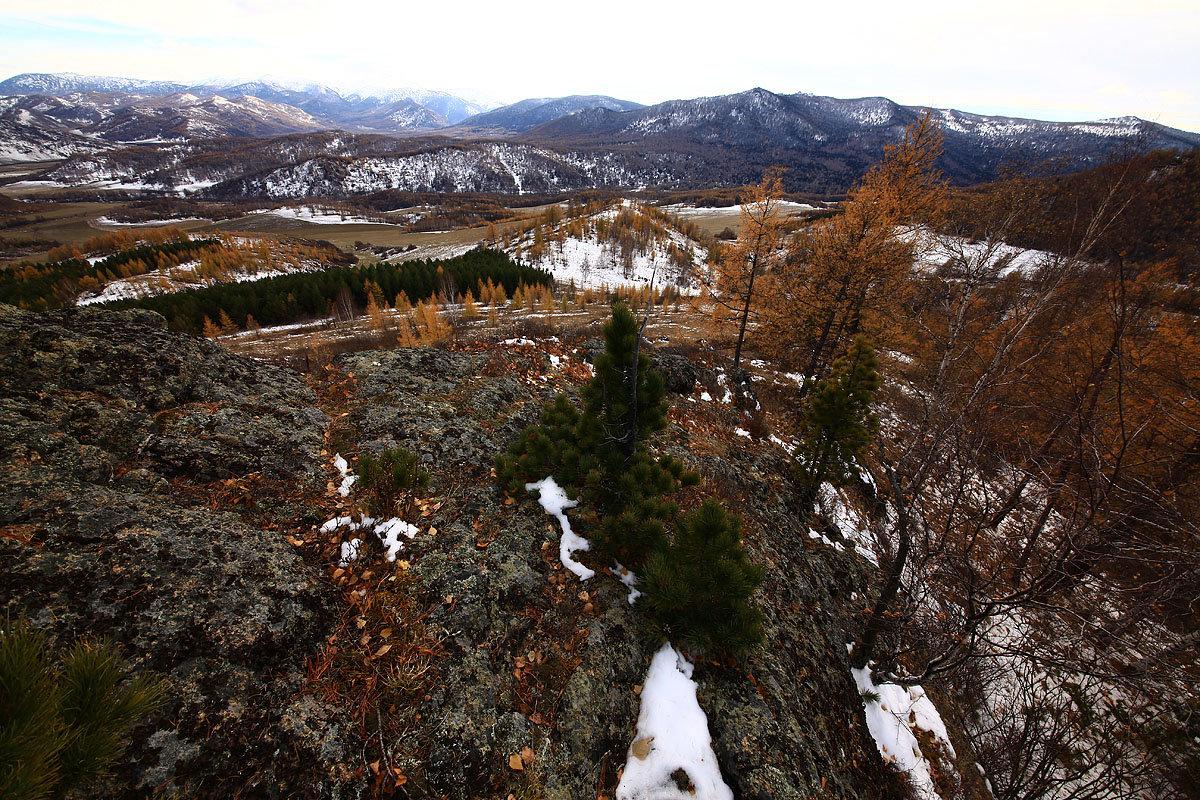 На горы взор, пусть неутомимым будет 29 - Сергей Жуков