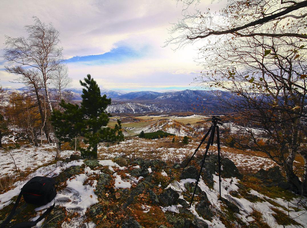 На горы взор, пусть неутомимым будет 30 (заключительная) - Сергей Жуков