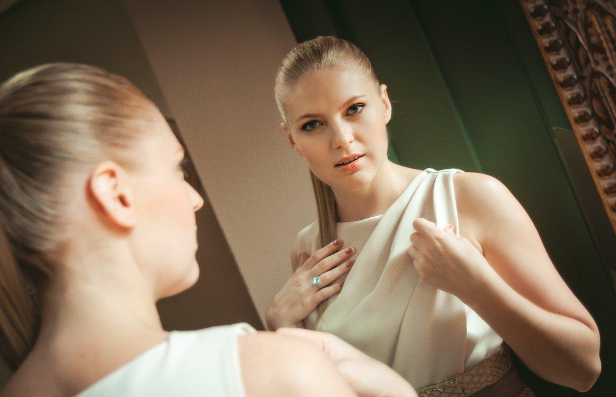 Ready - Alena Kramarenko