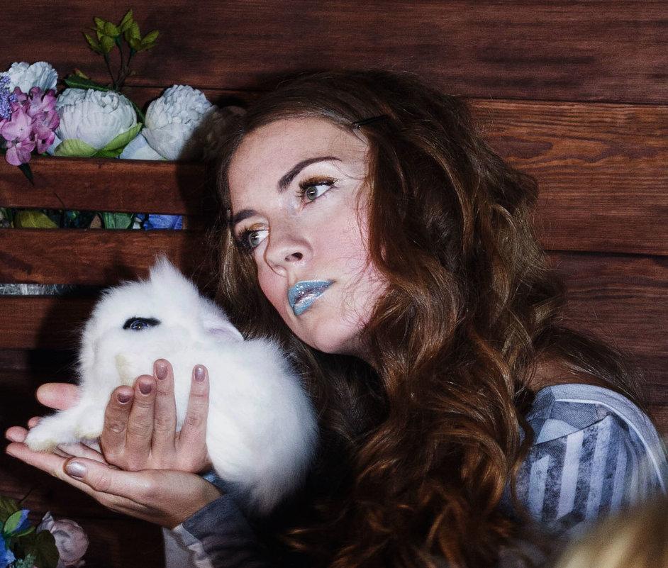 Алиса из Страны Чудес - Viktor Heronin