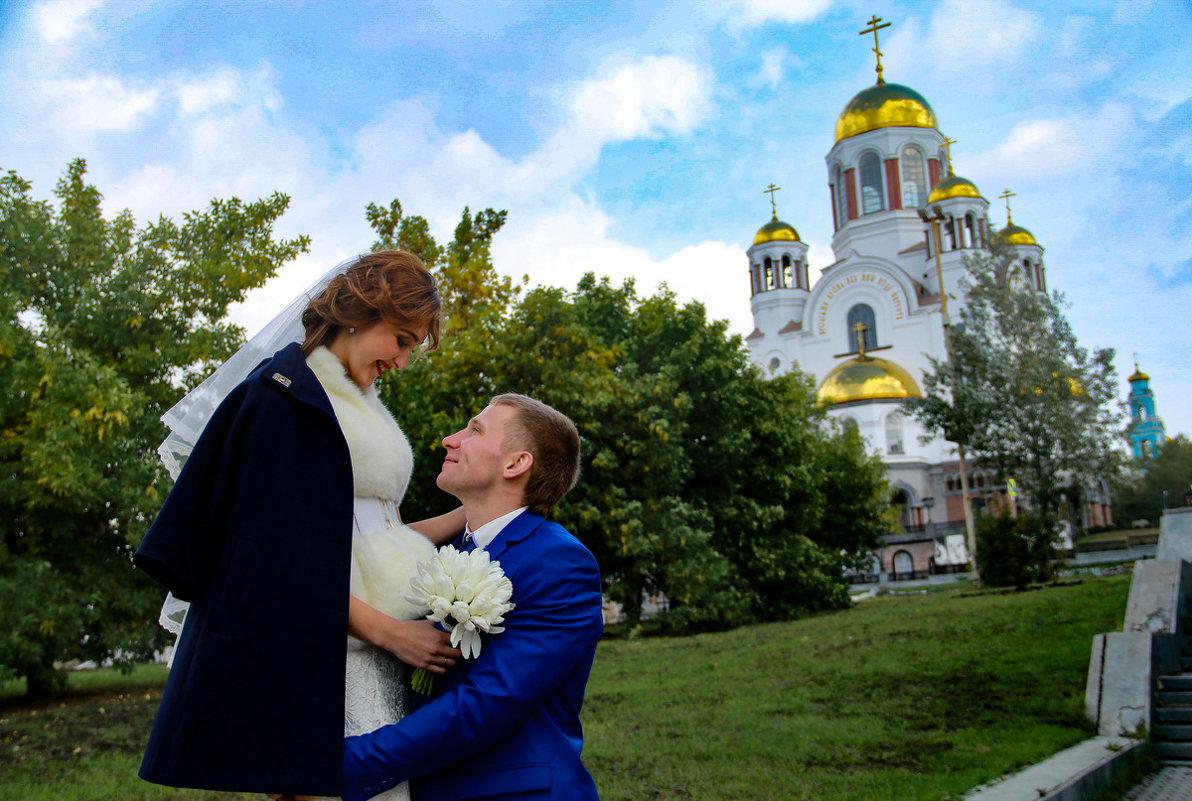 Лена+Ваня - Владимир Агафонов