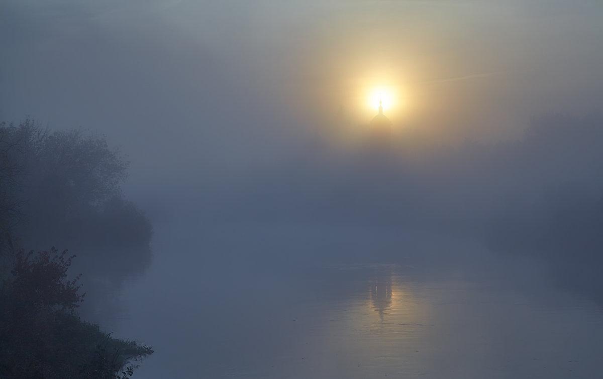 О прохождении солнечного диска... - Roman Lunin