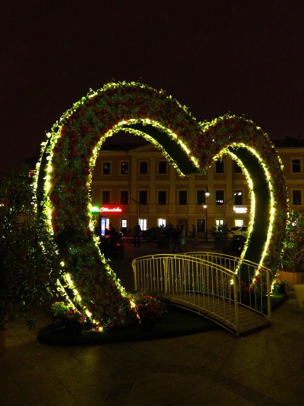 Ну, очень большое сердце! - Андрей Лукьянов