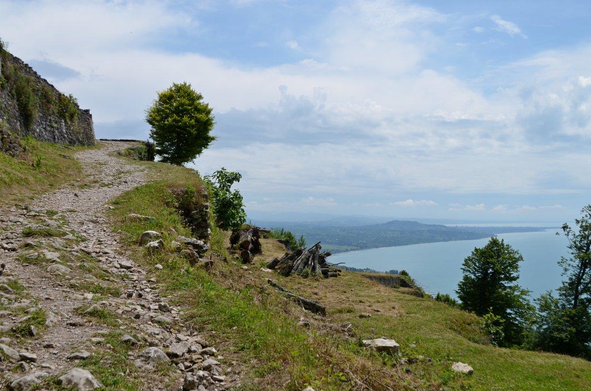Дорога в небо - Софья