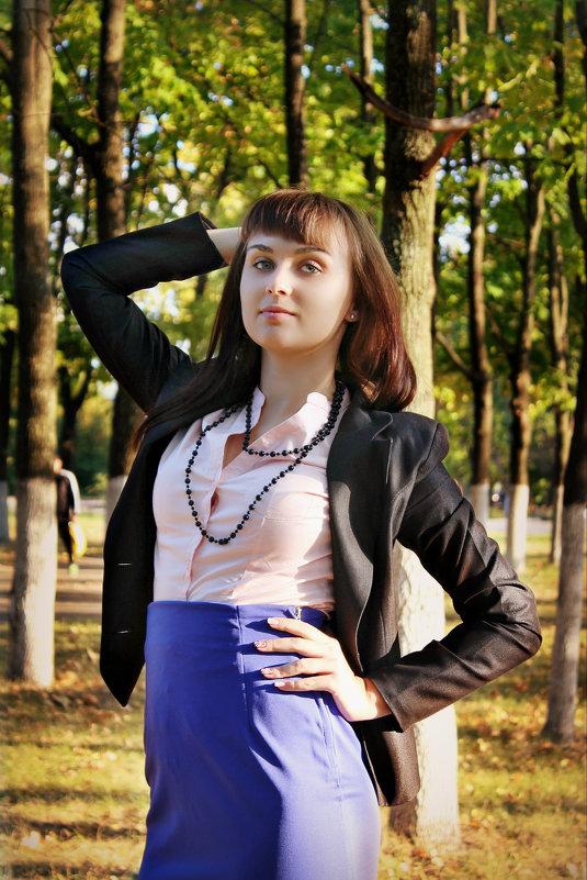 Валерия - Виктория Князева