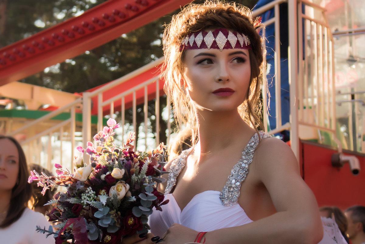 Парад Невест - Светлана Курцева