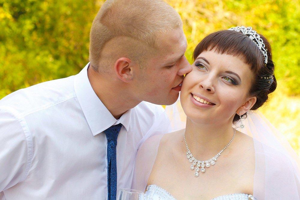 Маришка и Костя - Екатерина Горбачевская