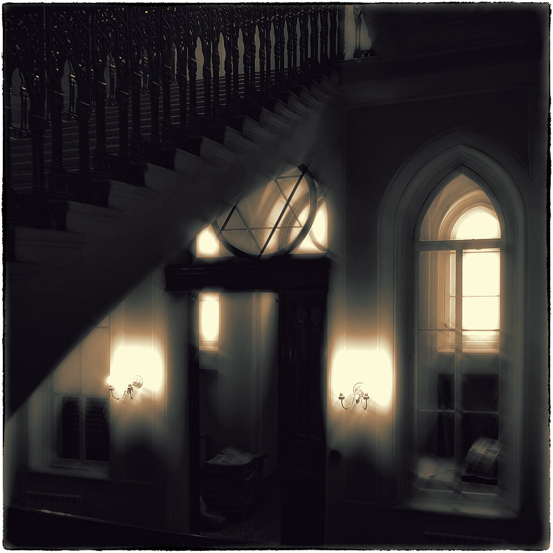 My magic Petersburg_021845_A - Станислав Лебединский