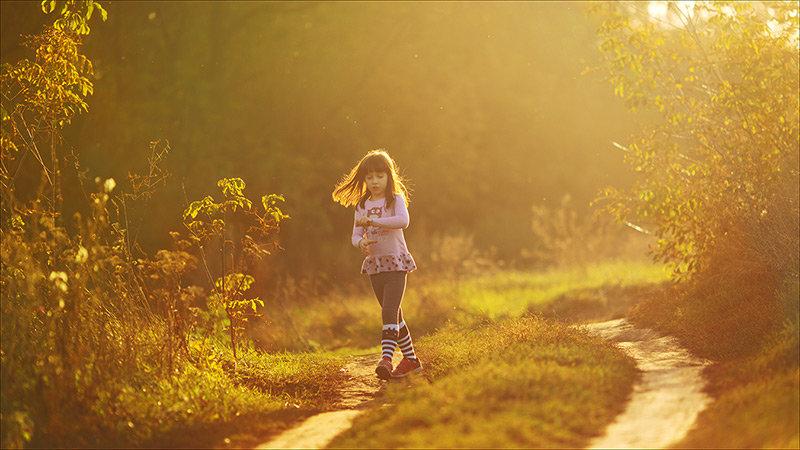 Я иду и пою,солнышко мне светит,,, - Инна Пивоварова