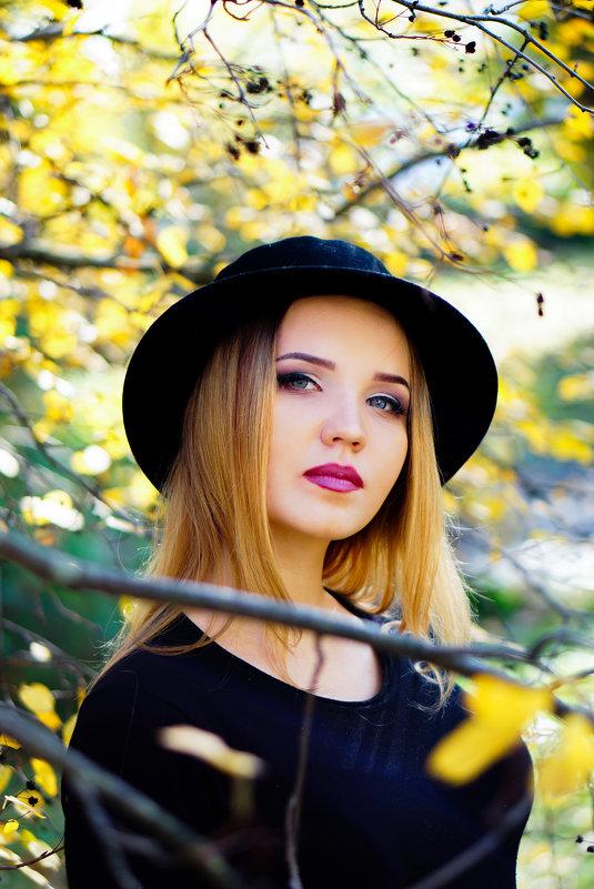 Алена - Анастасия Сидорова
