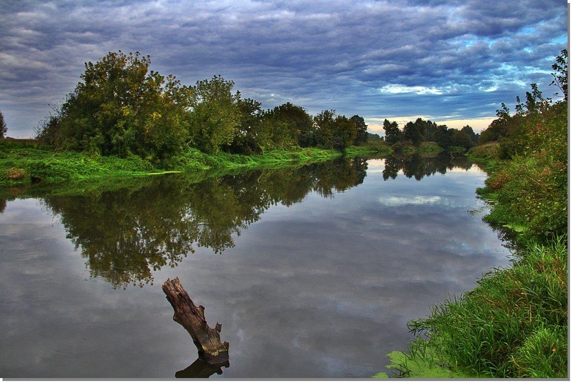 Зеркало реки - Вячеслав Минаев