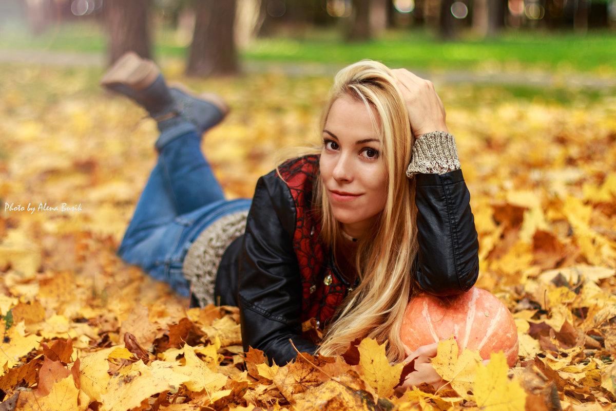 Осень  - Alena Busik