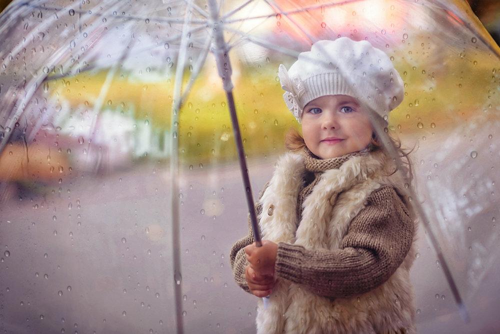 Осень - Виктория Дубровская