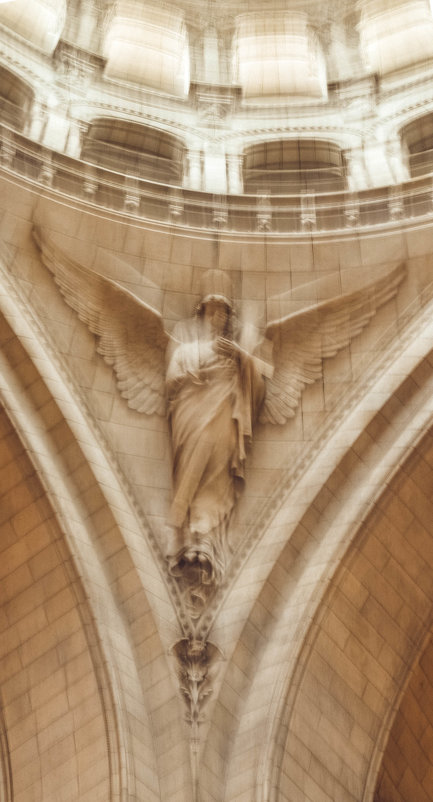 ангел - golfstrim