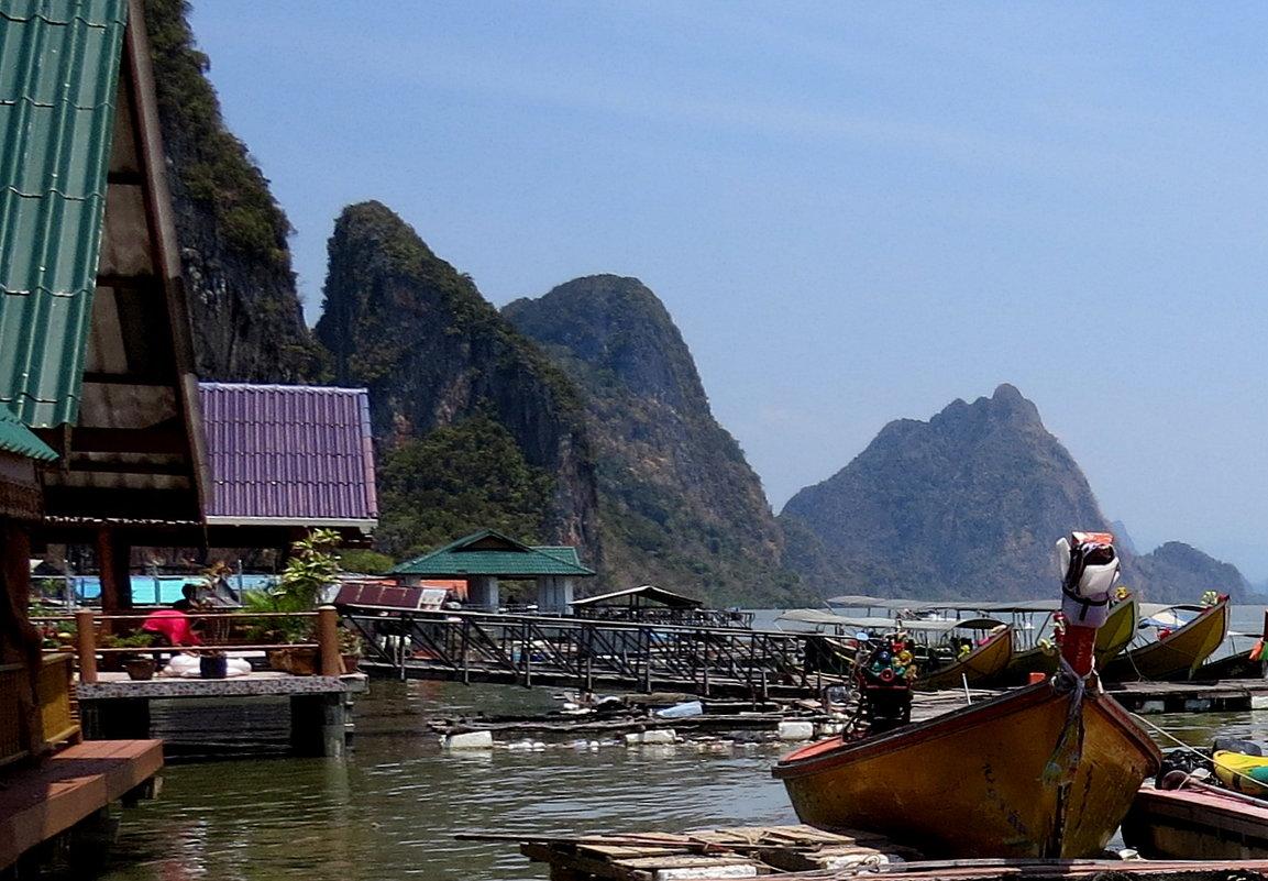 Таиланд - Маргарита