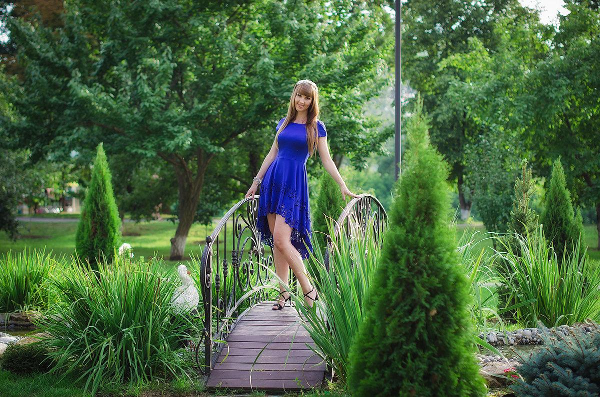 Юлия - Наталья Дубовая