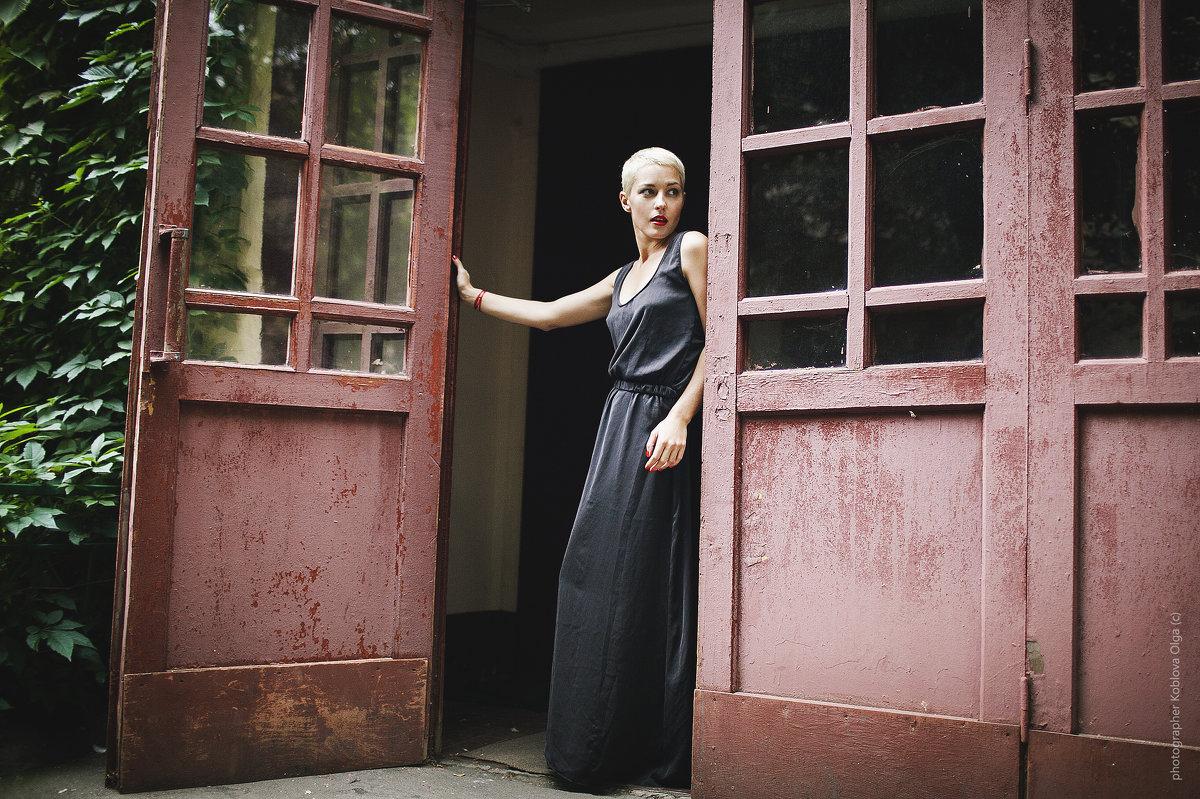 Даша - Ольга Коблова