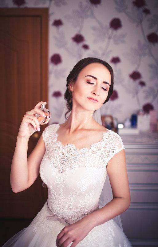 Утро невесты - Оксана