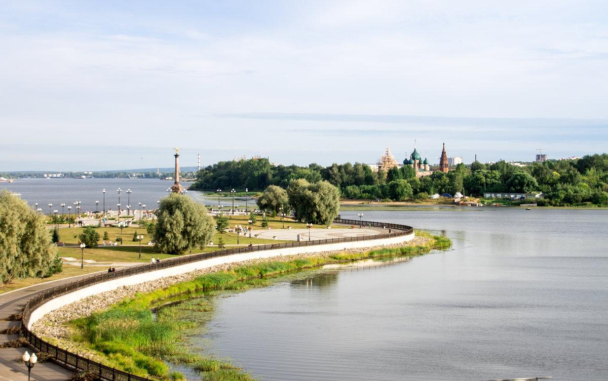 Ярославль - Светлана Ку