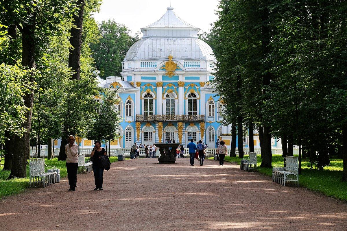 Царскосельское чудо - Ирина Шурлапова